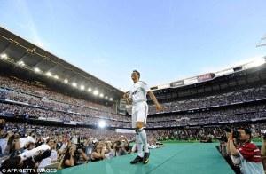 Agen Casino - Madrid Tur Ke Amerika Tanpa Pemain Utama